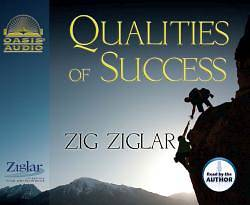 Picture of Qualities of Success