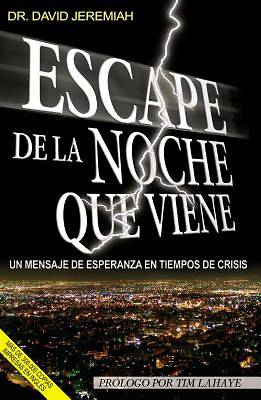 Picture of Escape La Noche Que Viene