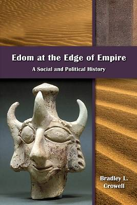 Picture of Edom at the Edge of Empire