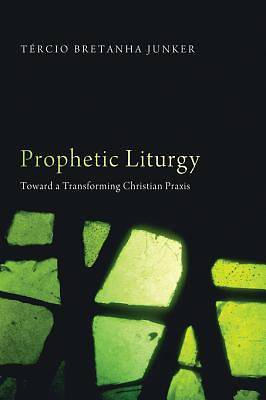 Picture of Prophetic Liturgy [ePub Ebook]