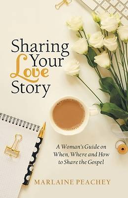 Picture of Sharing Your Love Story