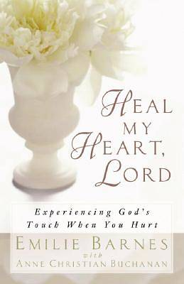 Heal My Heart, Lord [ePub Ebook]