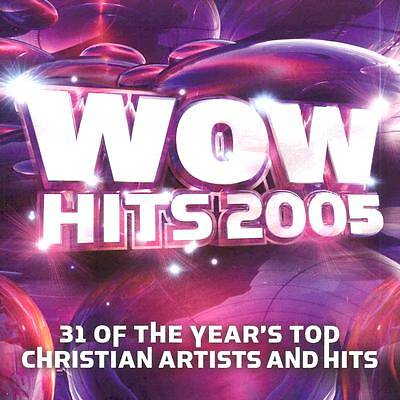 Wow Hits 2005 CD