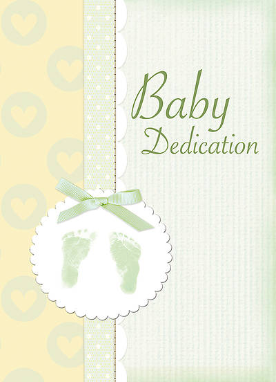 Baby Dedication Certificate  X   Proverbs   Pk