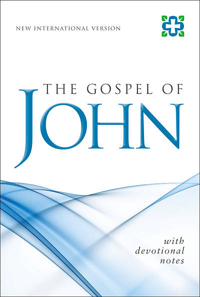 NIV, The Gospel of John 25 Pack