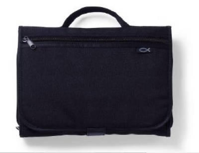 Picture of Tri-Fold Organizer Black XXL