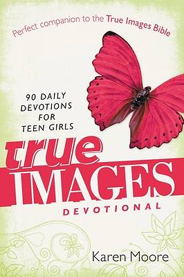 Picture of True Images Devotional