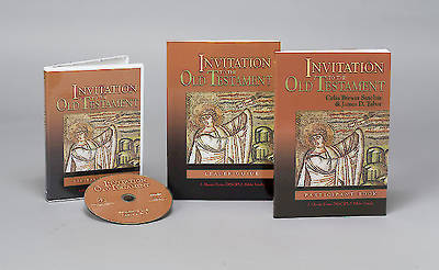 Invitation to the Old Testament: Planning Kit