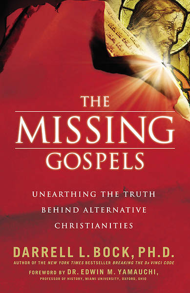 Picture of The Missing Gospels