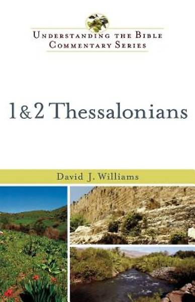 Picture of 1 & 2 Thessalonians [ePub Ebook]