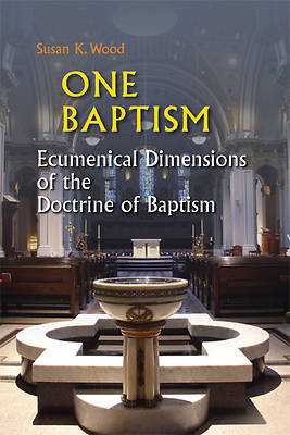 One Baptism