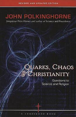 Picture of Quarks, Chaos & Christianity