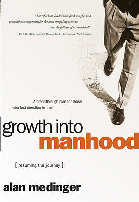 Picture of Growth Into Manhood