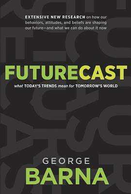 Futurecast [ePub Ebook]