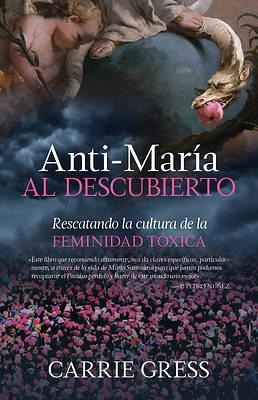 Picture of Anti-María Al Descubierto