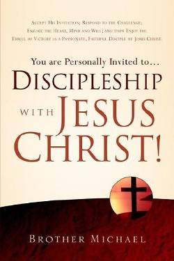 You Are Personally Invited To.Discipleship with Jesus Christ!