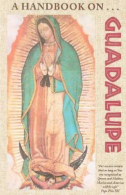 Picture of A Handbook on Guadalupe