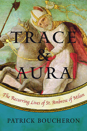 Picture of Trace and Aura