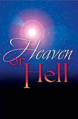 Heaven or Hell (Pack of 25)