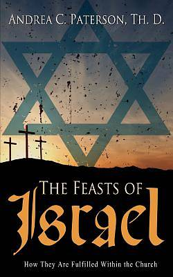 Picture of The Feasts of Israel