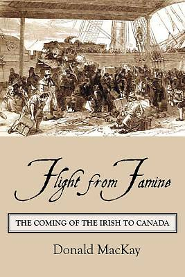 Picture of Flight from Famine [ePub Ebook]
