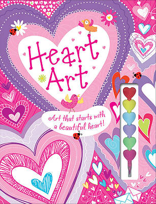 Picture of Heart Art