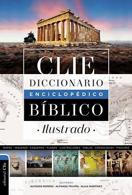 Picture of Diccionario Enciclopédico Bíblico Ilustrado Clie