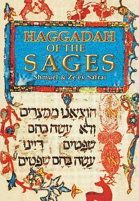 Picture of Haggadah of the Sages