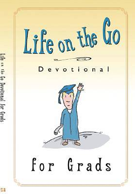 Picture of Life on the Go Devotional for Graduates