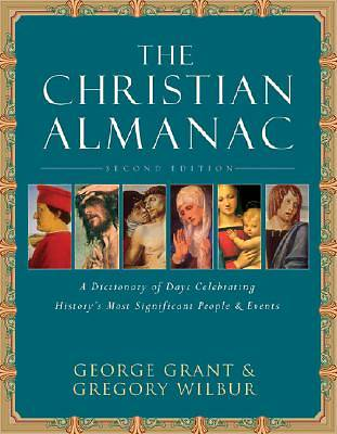 Picture of The Christian Almanac