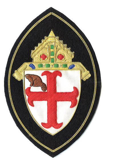 Picture of SEAL-DIOCESE OF ALBANY