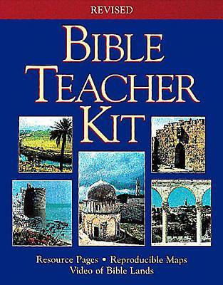 Bible Teacher Kit - Revised