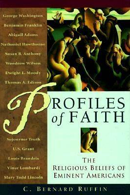 Profiles of Faith