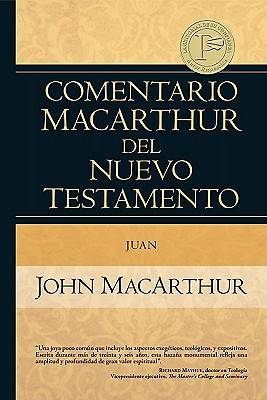 The MacArthur New Testament Commentary John