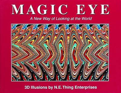 Picture of The Magic Eye, Volume I