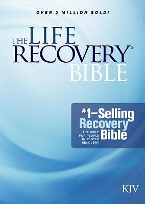 Picture of Life Recovery Bible-KJV