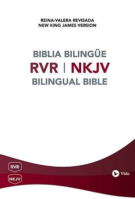 Picture of Biblia Bilingue Reina Valera Revisada / New King James