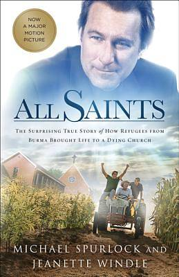 Picture of All Saints - eBook [ePub]