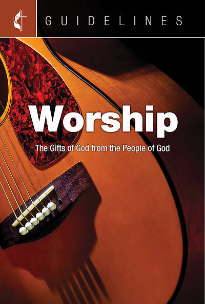 Picture of Guidelines Worship - eBook [ePub]