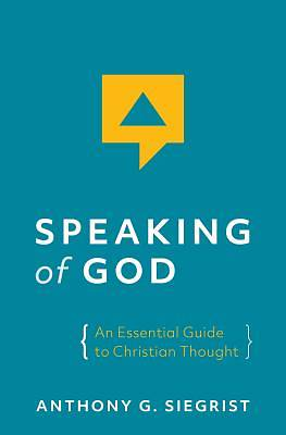 Picture of Speaking of God