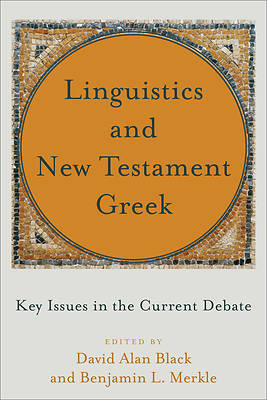 Picture of Linguistics and New Testament Greek