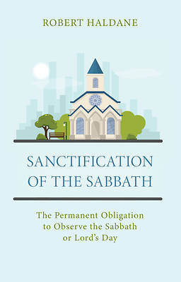 Picture of Sanctification of the Sabbath