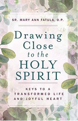 Picture of Drawing Close to the Holy Spirit