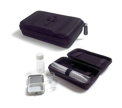 The Traveler Portable Communion Set