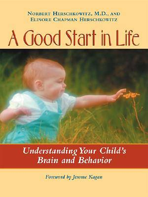 A Good Start in Life [Adobe Ebook]