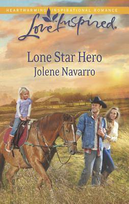 Picture of Lone Star Hero