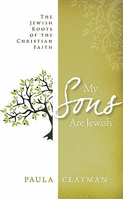 My Sons Are Jewish [ePub Ebook]
