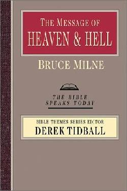 The Message of Heaven & Hell