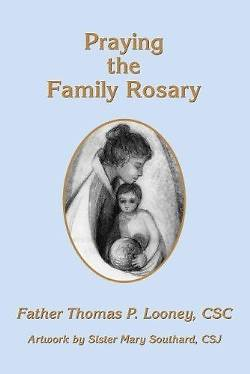 Picture of Praying the Family Rosary