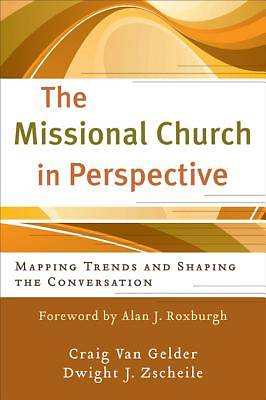Picture of The Missional Church in Perspective - eBook [ePub]
